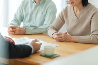 <4> 業者の選定・契約