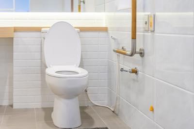 介護保険住宅改修の対象となる工事