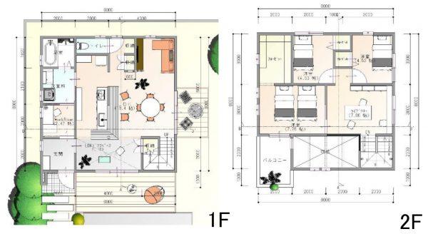 家族の居心地をデザインする家