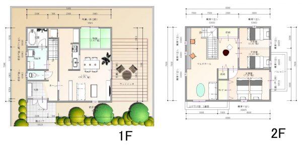 ゼロエネルギーな暮らしZEHの家