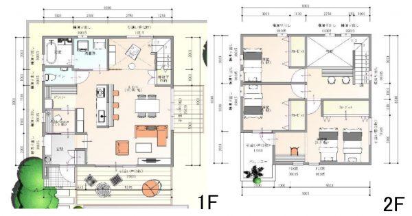 居心地をデザインするこれからの家